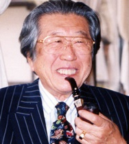 團伊玖磨、パイプたばこ